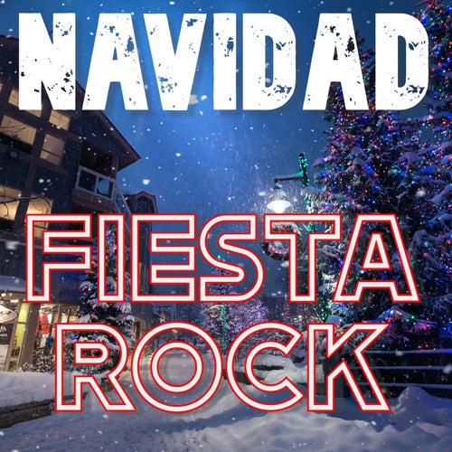 Navidad Fiesta Rock fra Various Artists
