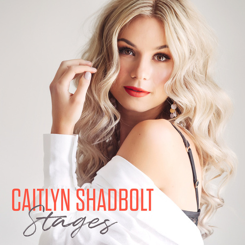 Stages by Caitlyn Shadbolt
