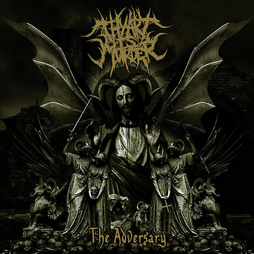 The Adversary de Thy Art Is Murder