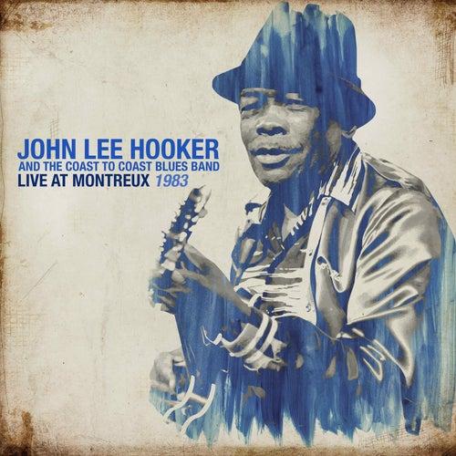 Live At Montreux 1983 fra John Lee Hooker