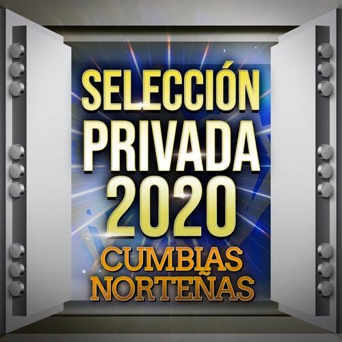 Selección Privada 2020 Cumbias Norteñas de Various Artists