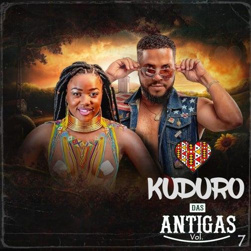 Kuduro das Antigas, Vol. 7 van Various Artists