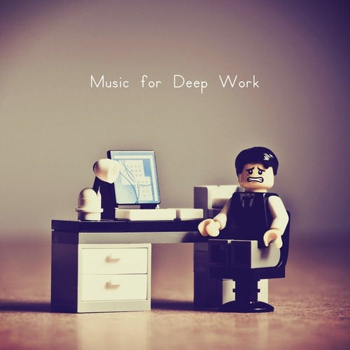 Music for Deep Work by Calm Music for Studying
