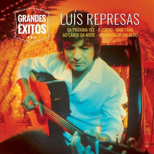 Grandes Êxitos by Luís Represas