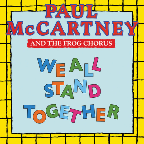 We All Stand Together de Paul McCartney & Jimmy Fallon & The Roots