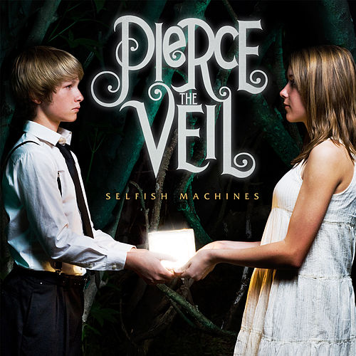 Selfish Machines by Pierce The Veil
