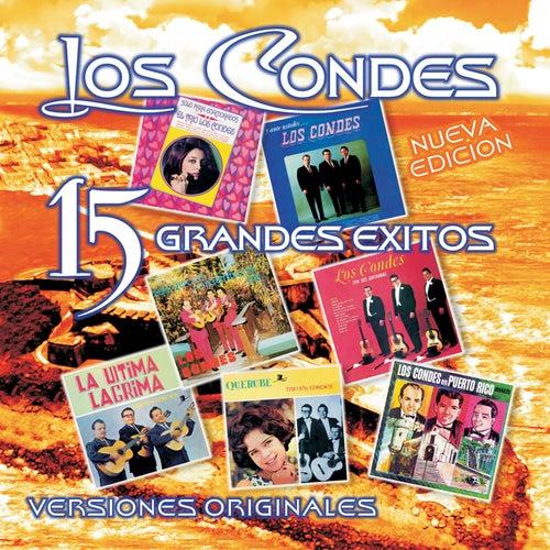 15 Grandes Exitos de Los Condes
