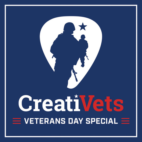 Veterans Day Special by CreatiVets