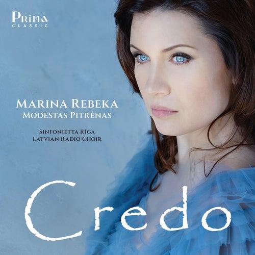 Credo von Marina Rebeka