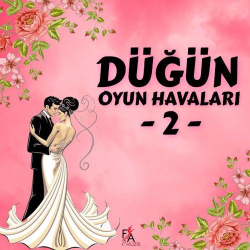 Düğün Oyun Havaları Vol.2 von Ersin Ertürk