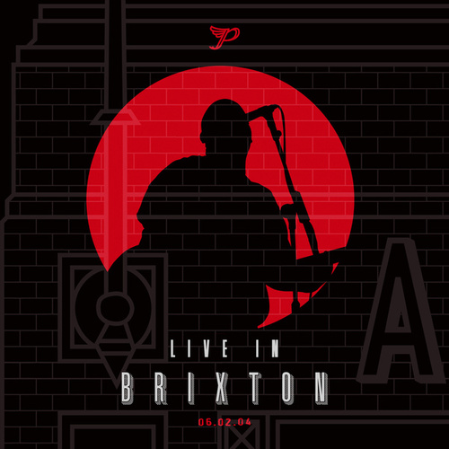 Live from Brixton Academy, London. June 2nd, 2004 by Pixies