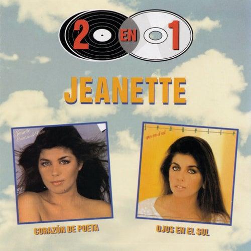 2 En 1 de Jeanette