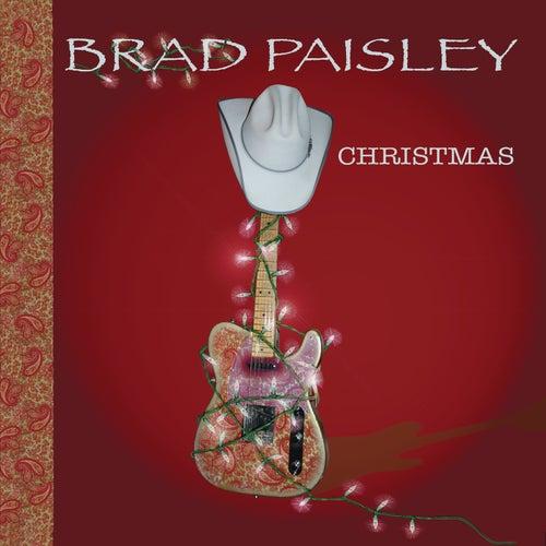 Brad Paisley Christmas (Deluxe Version) by Brad Paisley