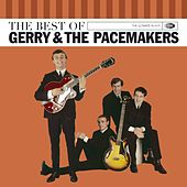 The Very Best Of Gerry & The Pacemakers by Gerry and the Pacemakers