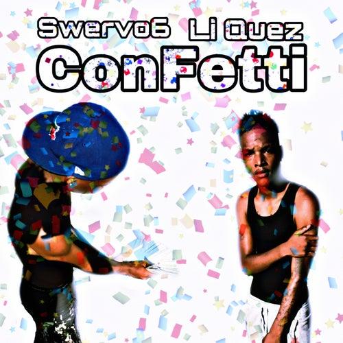 ConFetti de Liquez