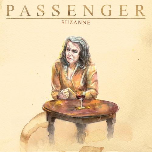 Suzanne von Passenger