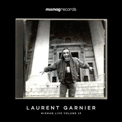 Mixmag Presents Laurent Garnier: Mixmag Live Vol. 19 de Laurent Garnier