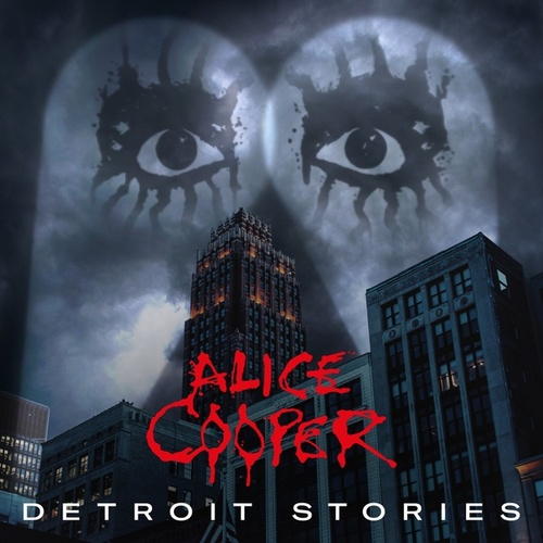 Detroit Stories von Alice Cooper