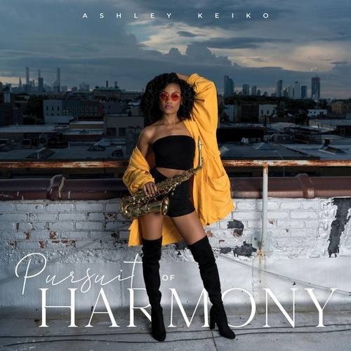 Pursuit of Harmony by Ashley Keiko