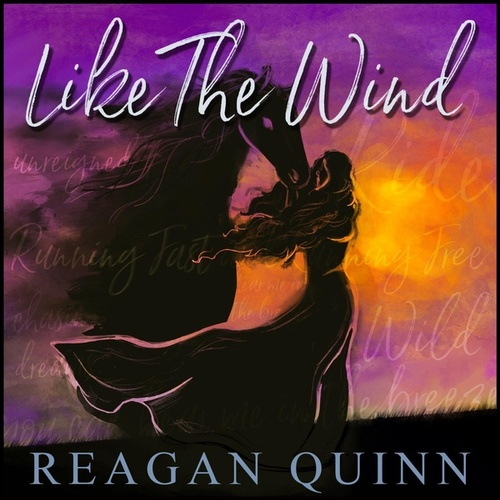 Like the Wind by Reagan Quinn