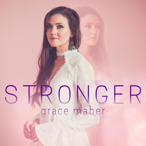Stronger by Grace Maher