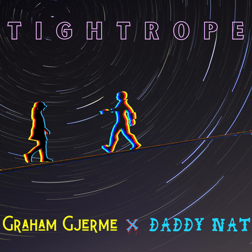 Tightrope by Graham Gjerme