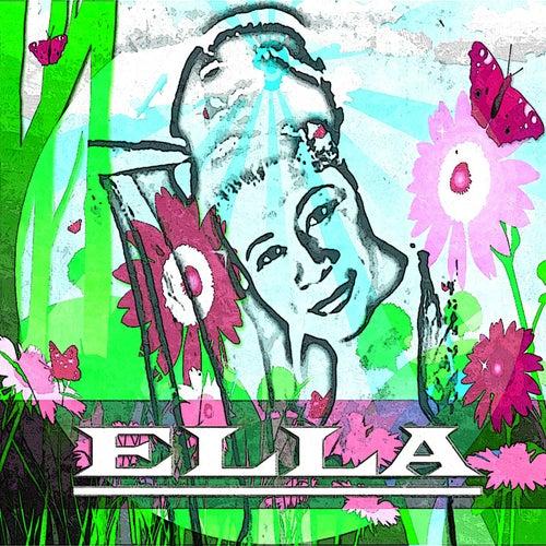 Ella von Ella Fitzgerald