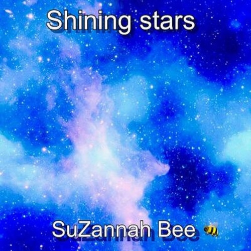 Shining Stars by Suzannah Bee