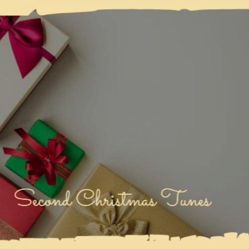 Second Christmas Tunes de The Ventures, Anne Shelton, Ray Conniff Singers, Mahalia Jackson, The Beach Boys, Frankie Ford, Frankie Lymon, Denny Chew