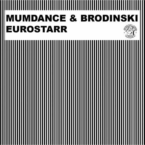 Eurostarr de Mumdance