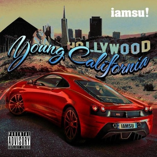 Young California de Iamsu!