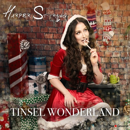 Tinsel Wonderland by Harper Starling