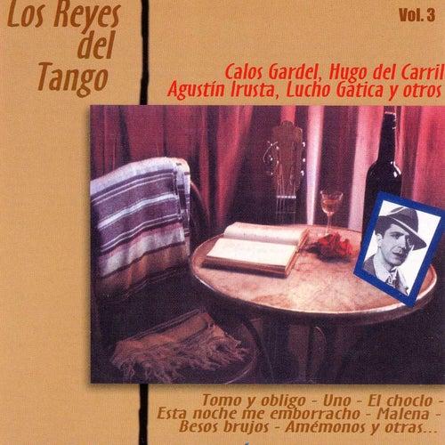 Los Reyes del Tango, Vol. 3 de Various Artists