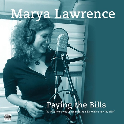 Paying the Bills de Marya Lawrence