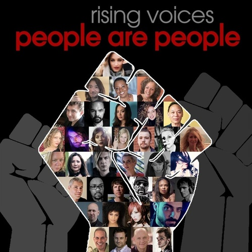 People Are People by Rising Voices