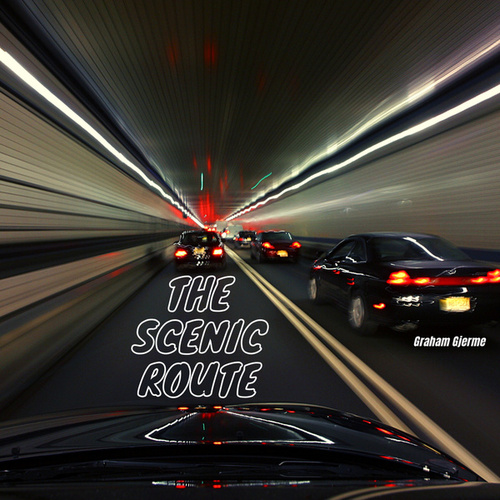 The Scenic Route by Graham Gjerme