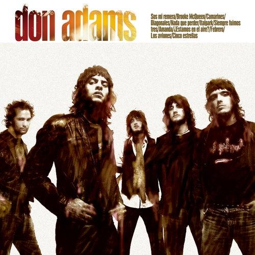 Don Adams von Don Adams