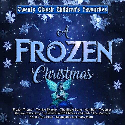 A Frozen Christmas - Twenty Classic Children's Favourites by Various Artists