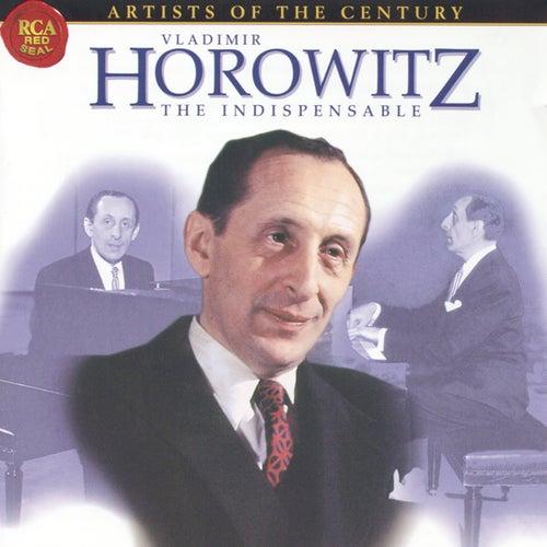 Artists Of The Century: Vladimir Horowitz von Vladimir Horowitz