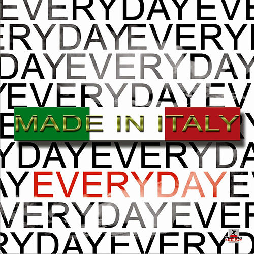 Everyday di Made In Italy