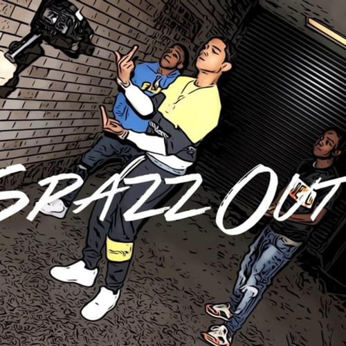 Spazz Out de 22Gz