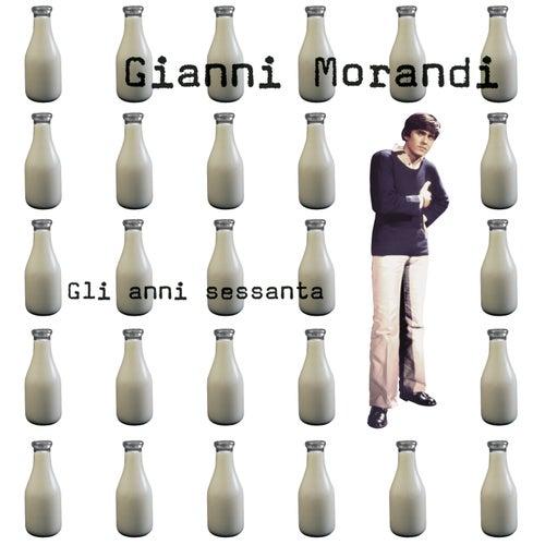 Gli Anni 60 de Gianni Morandi