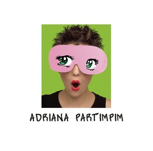 Adriana Partimpim de Adriana Calcanhotto