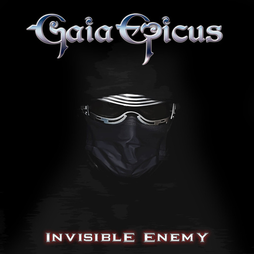 Invisible Enemy by Gaia Epicus