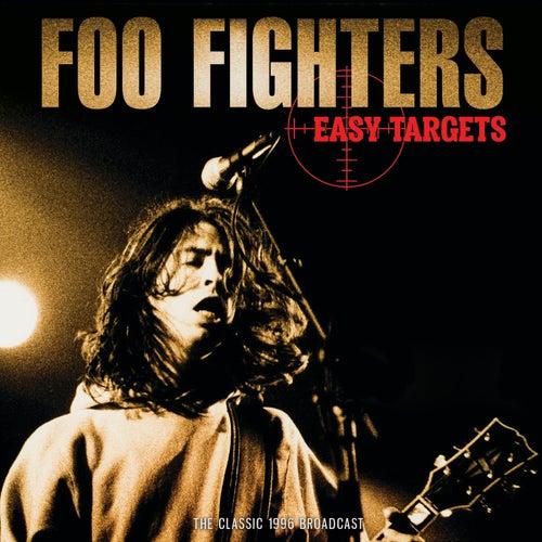 Easy Targets by Foo Fighters