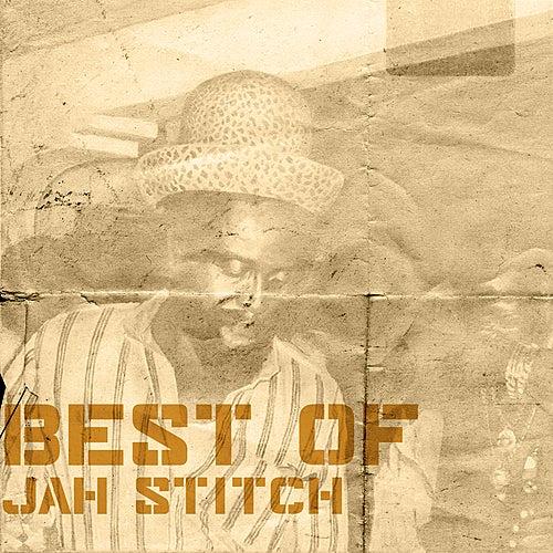 Best Of Jah Stitch by Jah Stitch