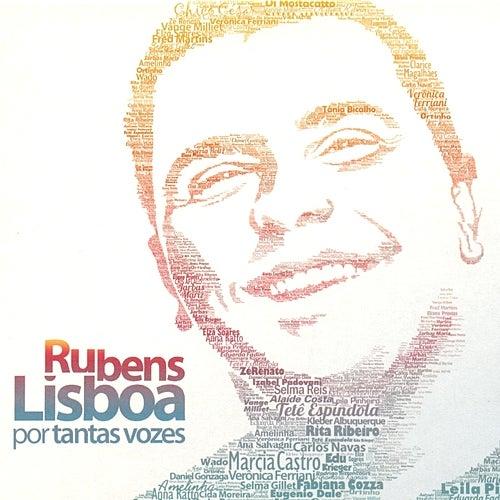 Rubens Lisboa por Tantas Vozes de Various Artists