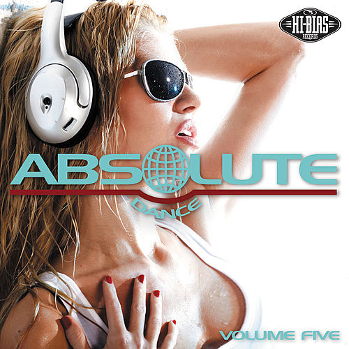 Absolute Dance 5 [Hi-Bias] de Various Artists