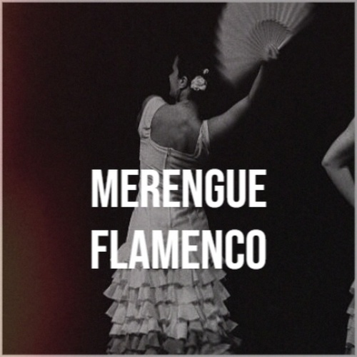 Merengue Flamenco by Various Artists
