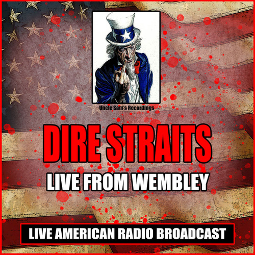 Live From Wembley (Live) by Dire Straits
